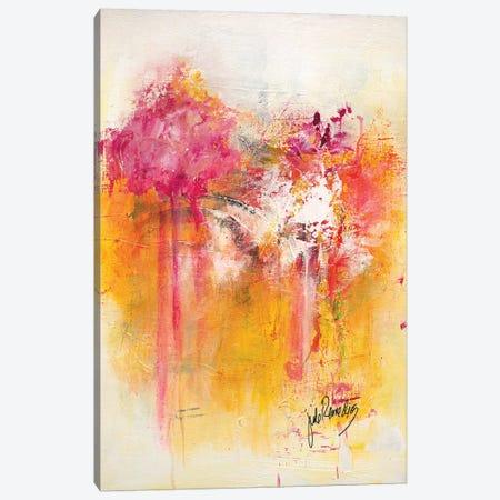 Sunyavada No.6 Canvas Print #JRM52} by Jude Remedios Canvas Art