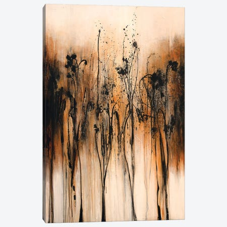Wild And Free Canvas Print #JRM59} by Jude Remedios Canvas Art