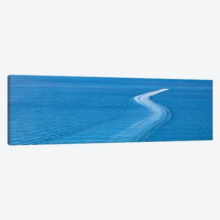 Making Waves 3-Piece Canvas #JRP47} by Jonathan Ross Photography Canvas Art Print