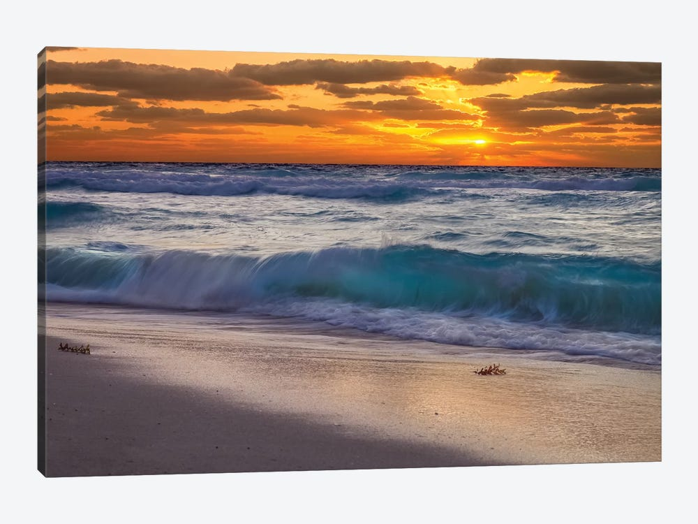 Morning Has Broken by Jonathan Ross Photography 1-piece Canvas Print
