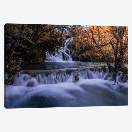 The Endless River Canvas Print #JRS79} by Jaroslaw Blaminsky Canvas Art