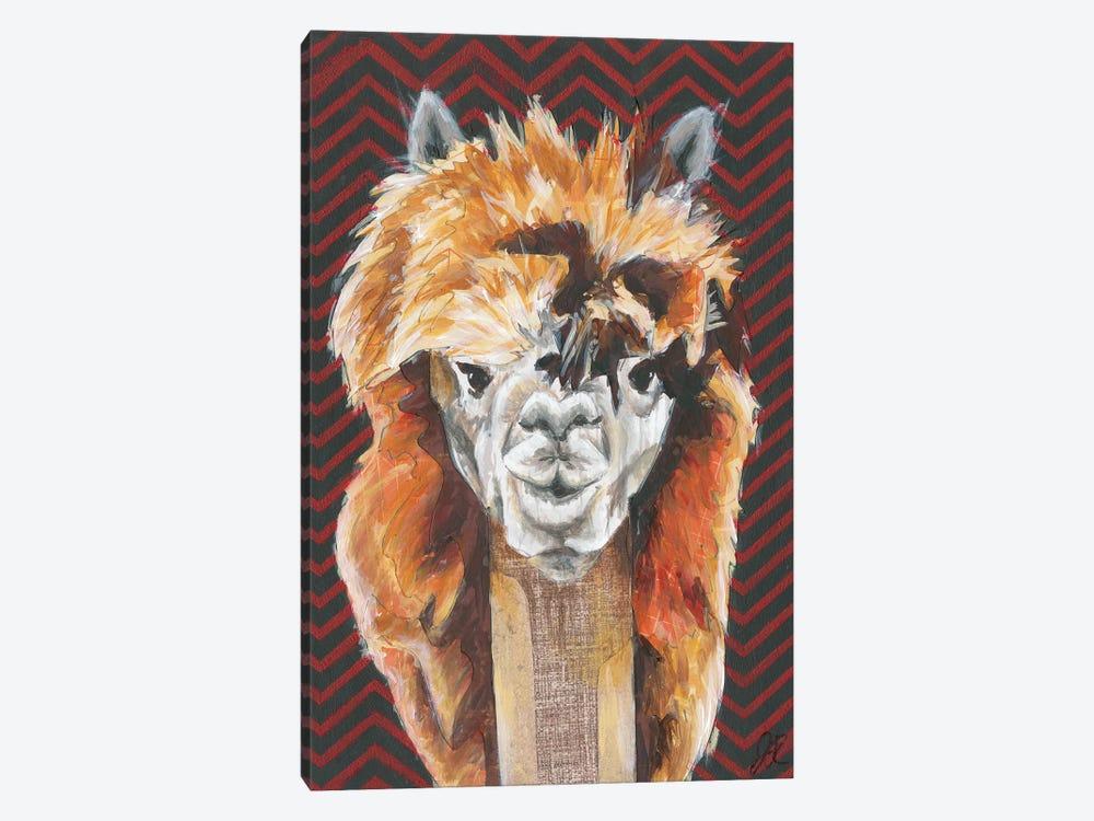 Animal Patterns III by Jennifer Rutledge 1-piece Canvas Artwork