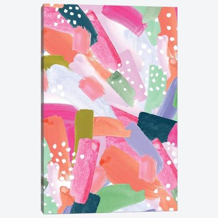 Olivias Garden Canvas Print #JSB36} by Jessica Bruggink Canvas Print