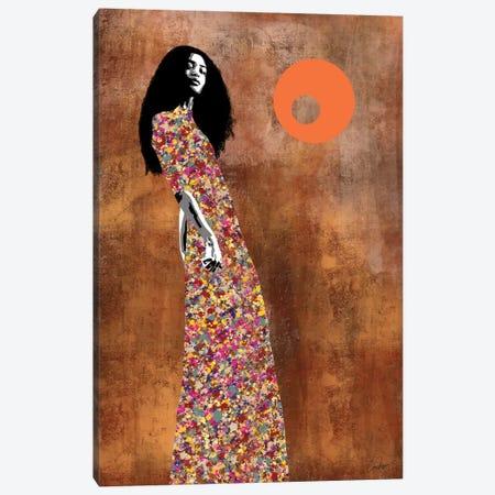 I Wait Canvas Print #JSC12} by Jose Cacho Art Print