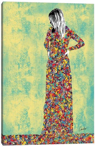 Rebverb Canvas Art Print