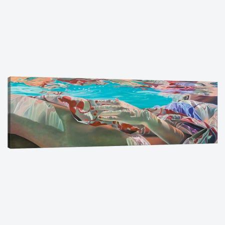 Soul Canvas Print #JSD37} by Josep Moncada Canvas Print