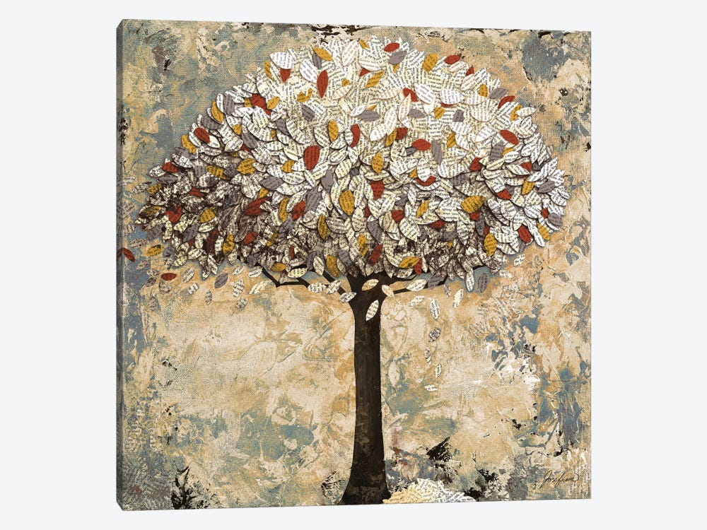 Narnia Tree by Josefina 1-piece Canvas Art