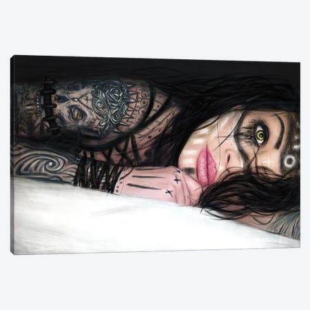 Edge Canvas Print #JSG1} by Justin Gedak Canvas Print