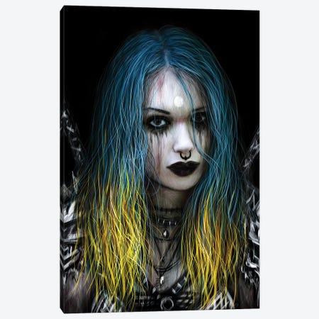 Starlight Canvas Print #JSG23} by Justin Gedak Canvas Art