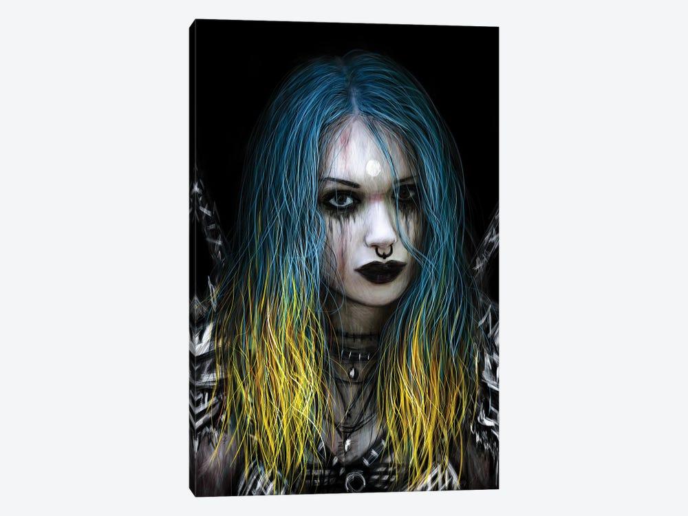 Starlight by Justin Gedak 1-piece Canvas Print