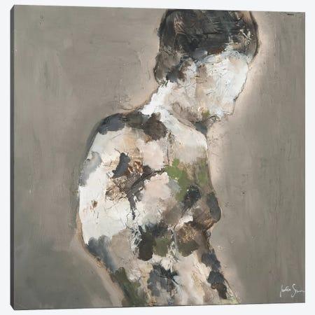 Scupltura I Canvas Print #JSI3} by Julia Simonis Art Print