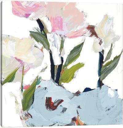 Blossoms I Canvas Art Print