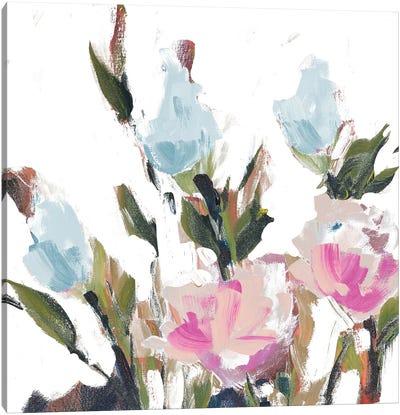 Blossoms II Canvas Art Print