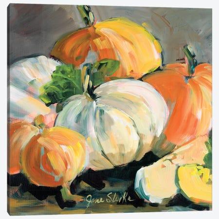 Harvested I Canvas Print #JSL28} by Jane Slivka Canvas Art Print