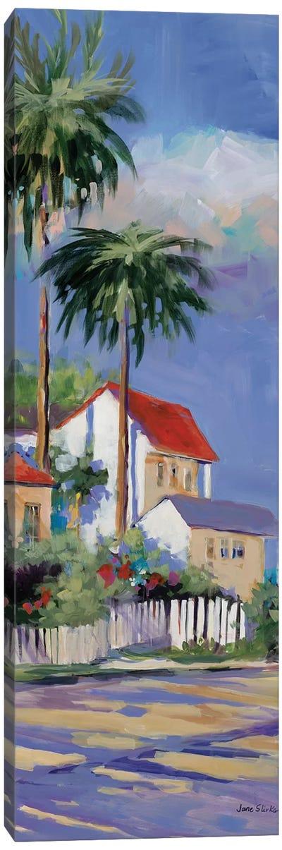 Key West I Canvas Art Print