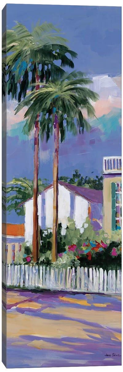 Key West II Canvas Art Print