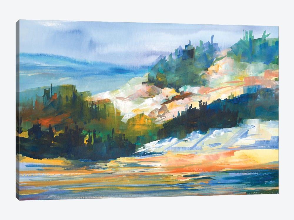 Morning Light by Jane Slivka 1-piece Art Print