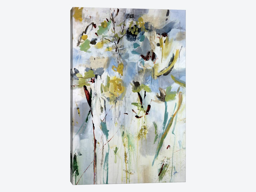 Floral Light II by Julian Spencer 1-piece Art Print