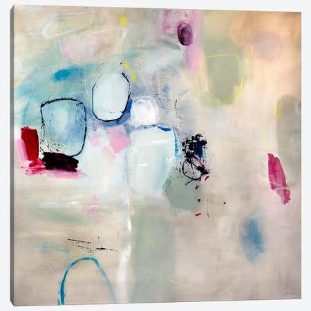 Dreaming Of Art Canvas Print #JSR103} by Julian Spencer Canvas Wall Art