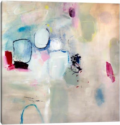 Dreaming Of Art Canvas Art Print