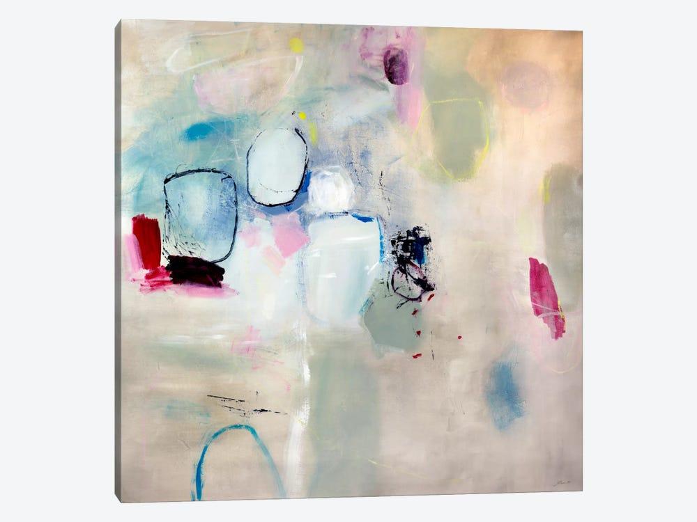 Dreaming Of Art by Julian Spencer 1-piece Canvas Wall Art