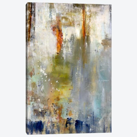 Explorations Canvas Print #JSR105} by Julian Spencer Art Print