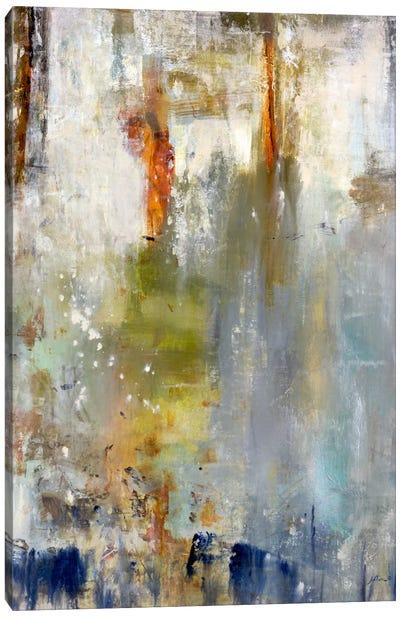 Explorations Canvas Art Print