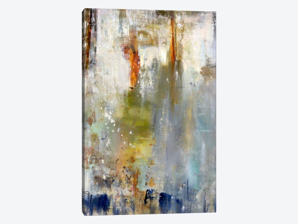 Explorations by Julian Spencer 1-piece Canvas Artwork