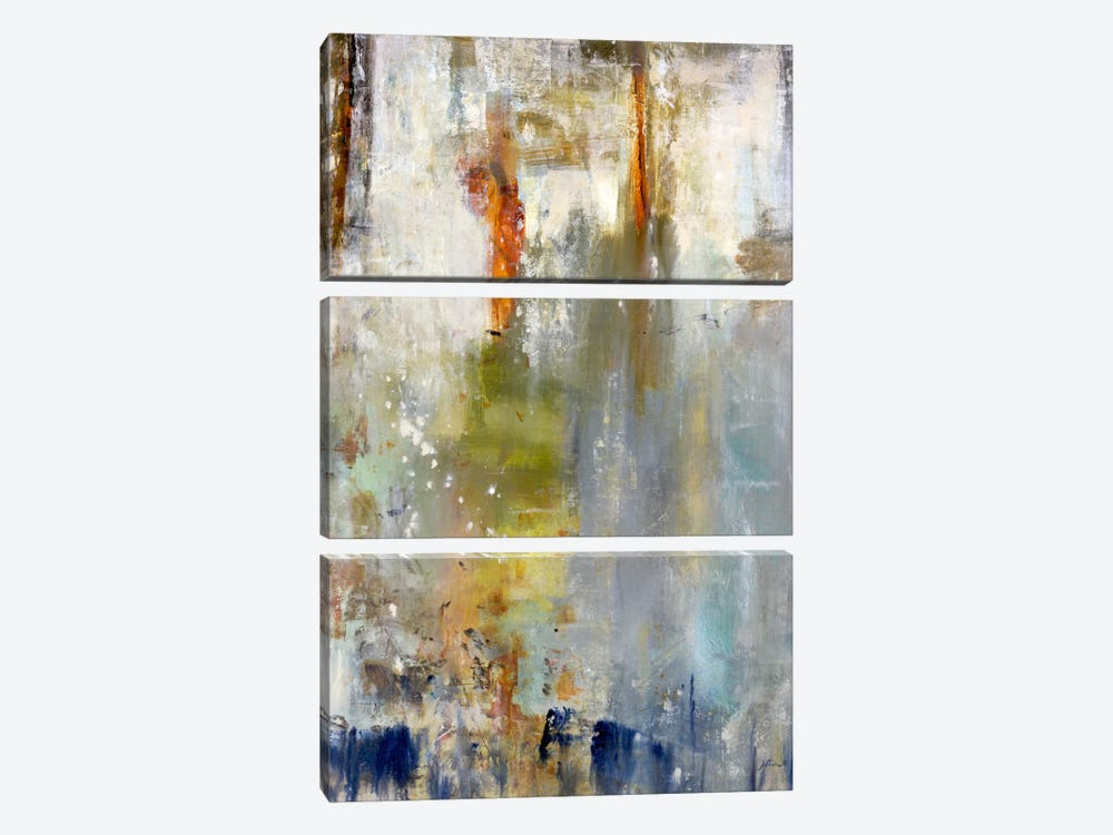 Explorations by Julian Spencer 3-piece Canvas Wall Art