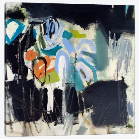 Jazz Cover Canvas Print #JSR108} by Julian Spencer Canvas Artwork