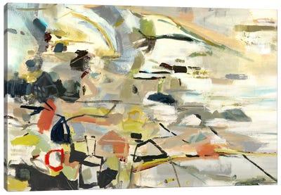 Modern Times Canvas Art Print