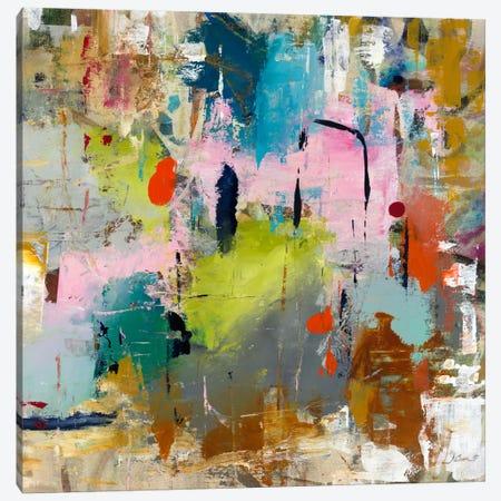 Wind Chime Canvas Print #JSR114} by Julian Spencer Canvas Artwork