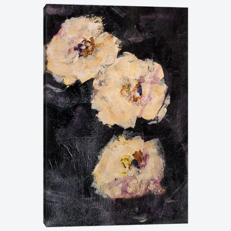 Adorn I Canvas Print #JSR116} by Julian Spencer Canvas Artwork