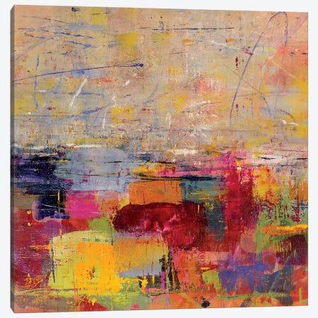 Cherry Smash Canvas Print #JSR124} by Julian Spencer Canvas Print
