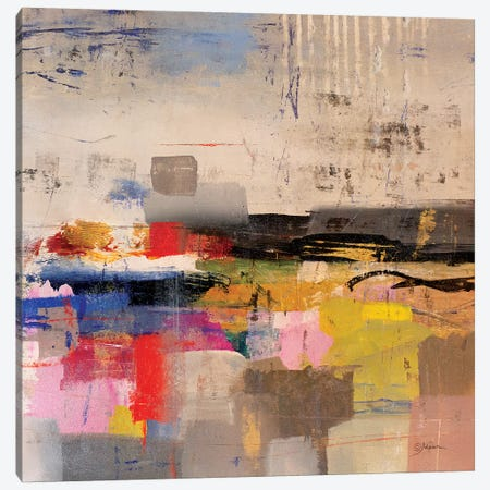 Float Canvas Print #JSR126} by Julian Spencer Canvas Art Print