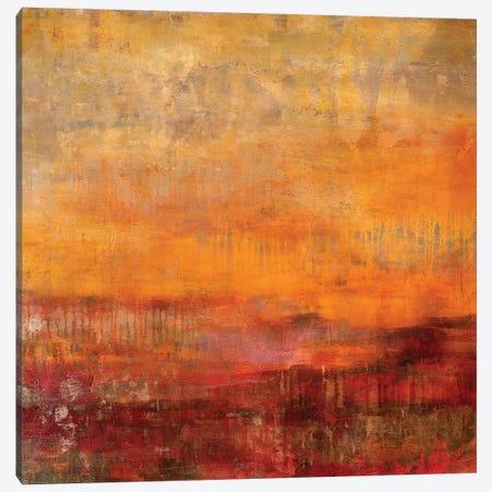 Heading West 3-Piece Canvas #JSR127} by Julian Spencer Canvas Art Print