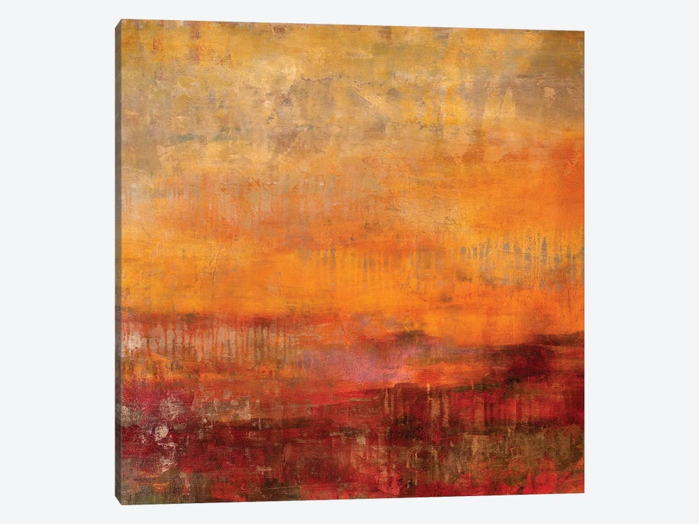 Heading West by Julian Spencer 1-piece Canvas Art