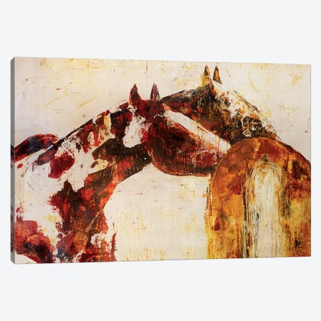 Paint And Play Canvas Print #JSR130} by Julian Spencer Canvas Art Print