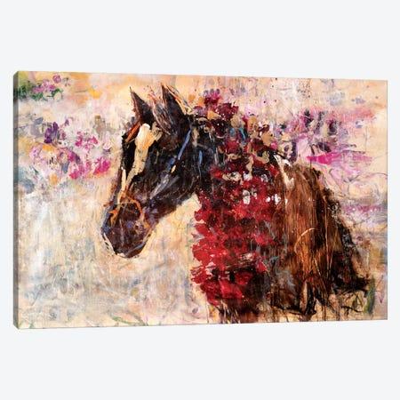Pride And Joy Canvas Print #JSR132} by Julian Spencer Canvas Art Print