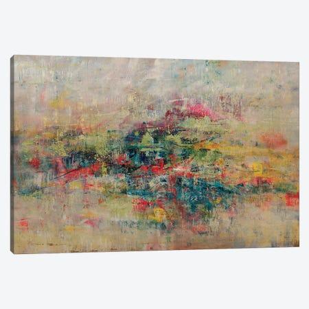 Crystalline Canvas Print #JSR136} by Julian Spencer Canvas Wall Art