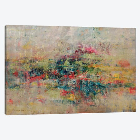 Crystalline Canvas Print #JSR136} by Julian Spencer Canvas Wall Art