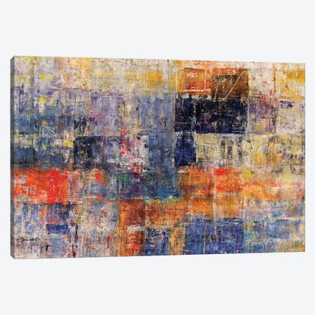 Patchwork Canvas Print #JSR138} by Julian Spencer Canvas Art Print