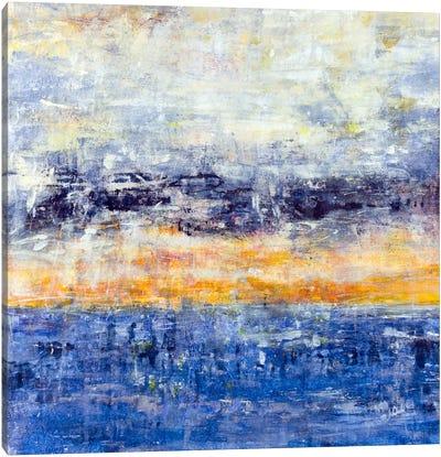 Seatime Canvas Art Print