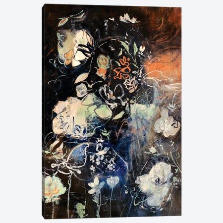 Deep Sleep Canvas Print #JSR145} by Julian Spencer Canvas Print