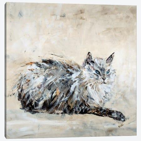 Toulouse Canvas Print #JSR15} by Julian Spencer Canvas Print