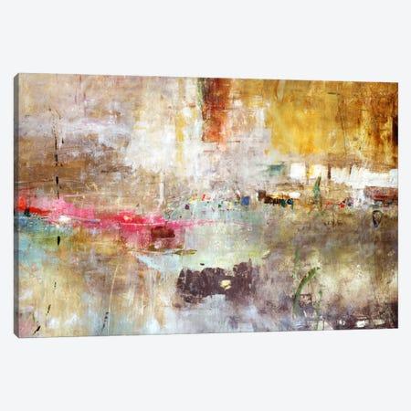 Rain Clouds Canvas Print #JSR18} by Julian Spencer Canvas Artwork