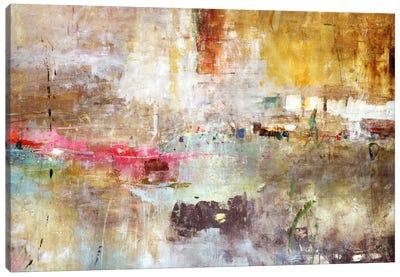 Rain Clouds Canvas Art Print