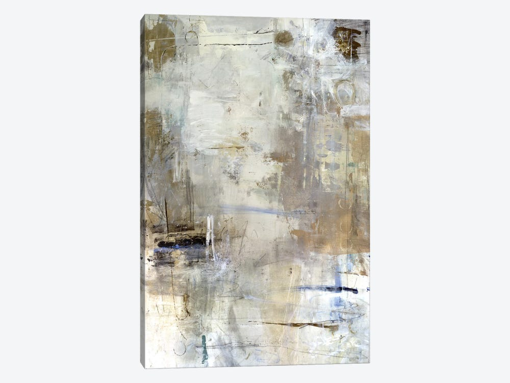Asking for White by Julian Spencer 1-piece Art Print