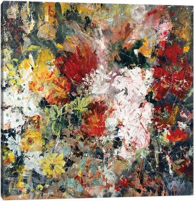 Love Vigil Canvas Art Print