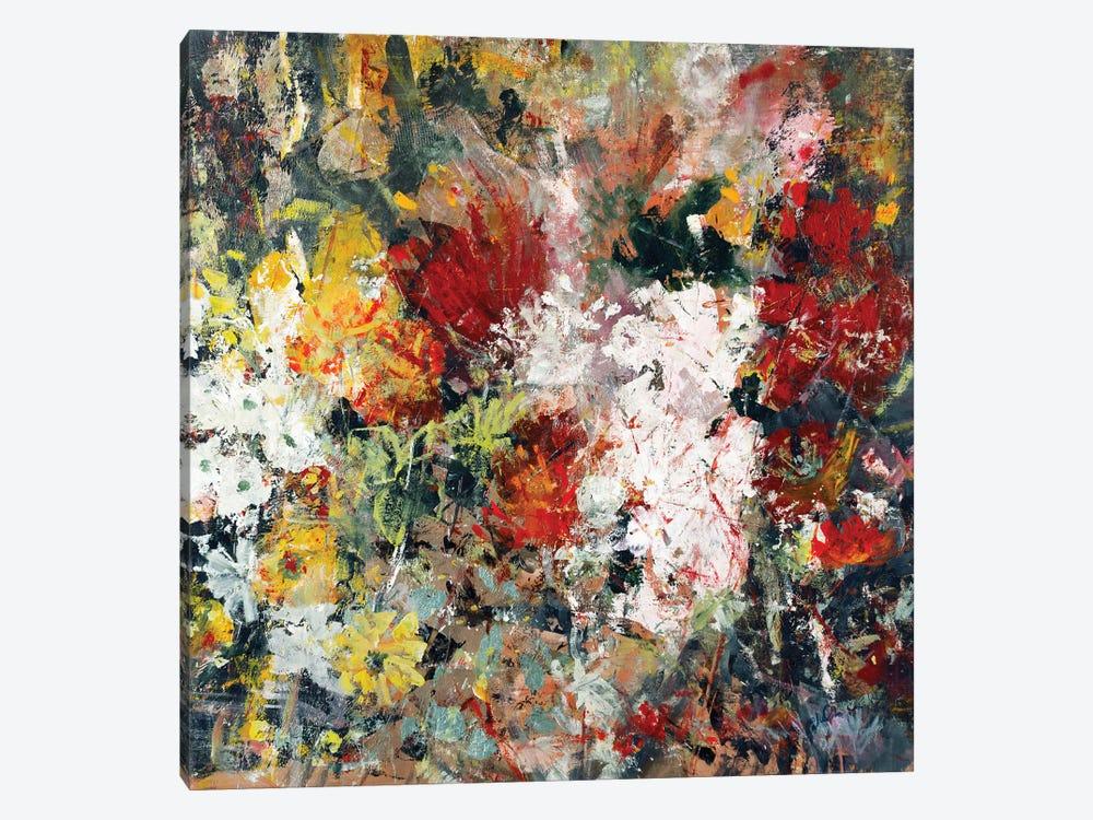 Love Vigil by Julian Spencer 1-piece Canvas Print